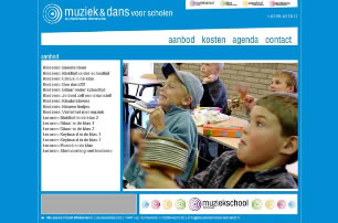 Muziekschool Waterland